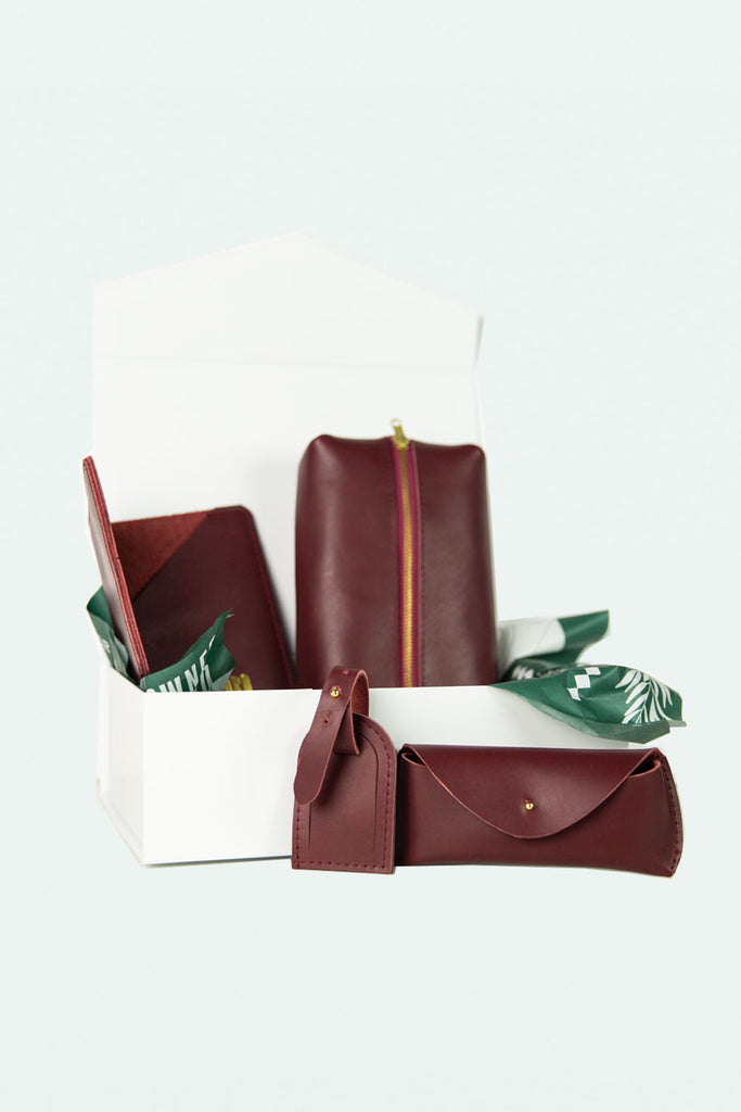 Gift Set - Travel Collection