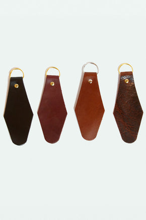 Motel Style Key Fob - All Colors