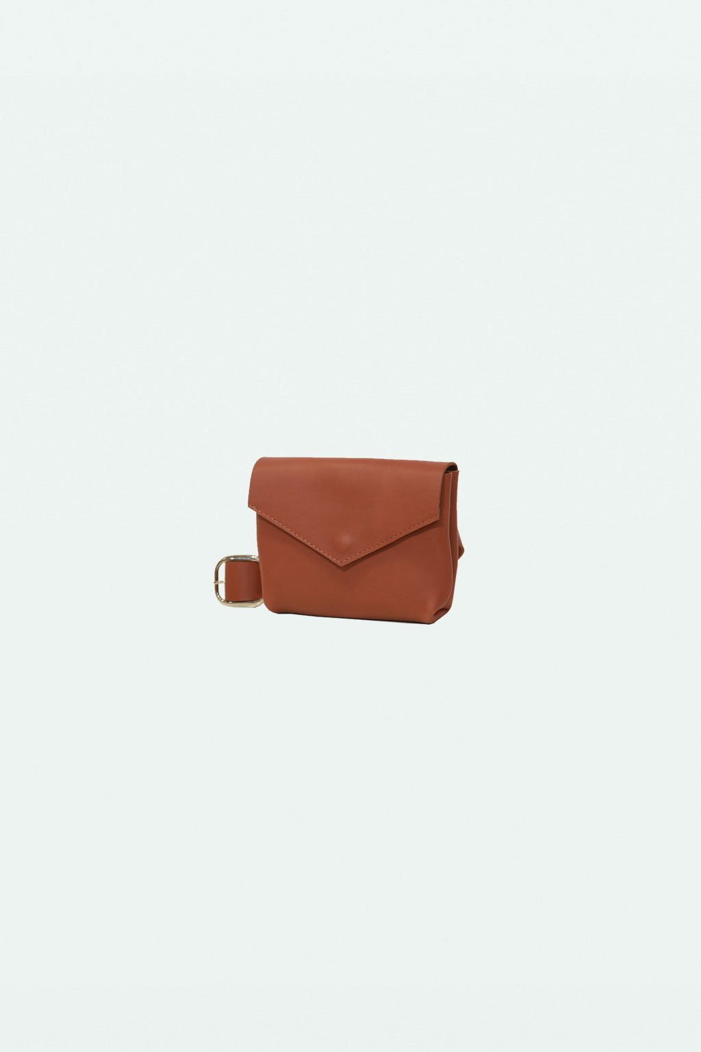 The Ellie Fanny Pack - Chestnut