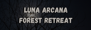 What is Luna Arcana?