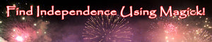 Find Independence Using Voodoo Magick