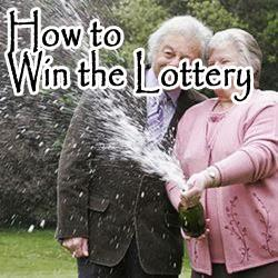 Lottery magick