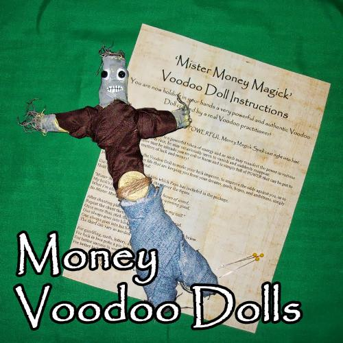 Money Dolls