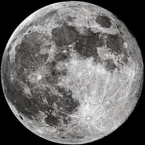 Full Moon and New Moon Upcoming Dates