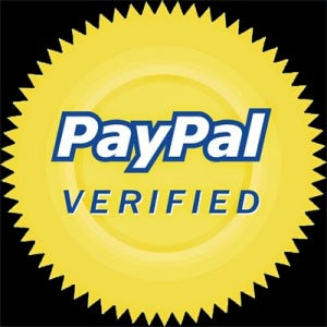 Full Moon Magick Shoppe is Paypal Verified