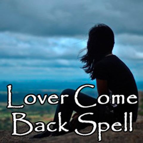 Lover Come Back heals broken relationships, brings back ex-lovers, stops divorces.