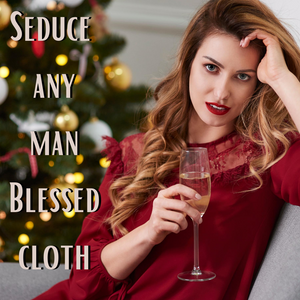 Seduce Any Man Blessed Banner