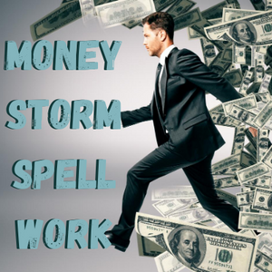 Money Storm Spell