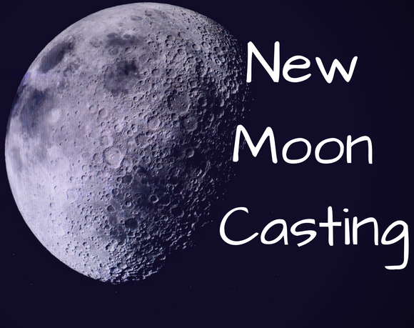 New Moon Casting
