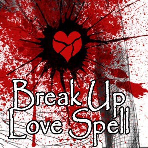 Break Up Voodoo Spell can end any relationship, separate any lovers