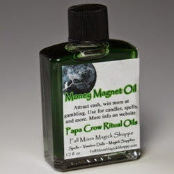 Money Magnet Oil