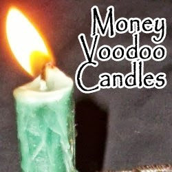 Money Candles
