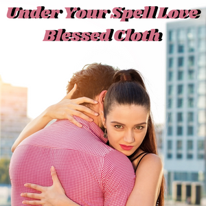 Under Your Spell Blessed Banner