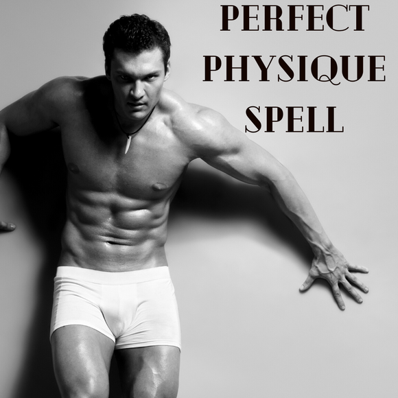 Perfect Physique Spell For Men