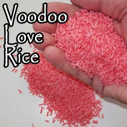 Voodoo Love Rice