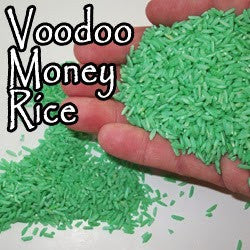 Voodoo Money Rice