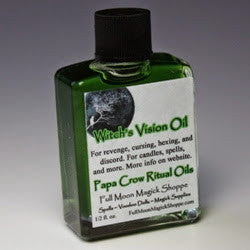 Witch's Vision Oil