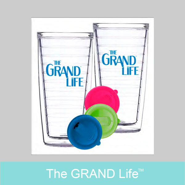 The GRAND Life™