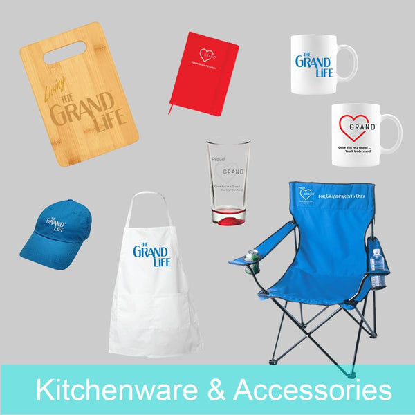 Kitchenware & Accessories