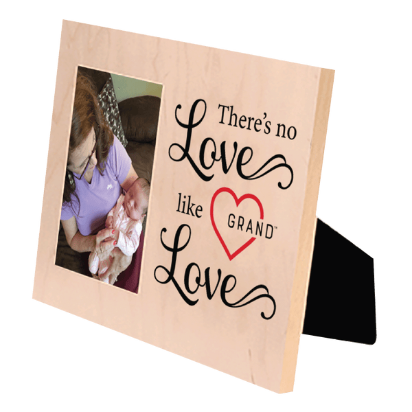 Grand Heart™ - Grand Love - Picture Frame