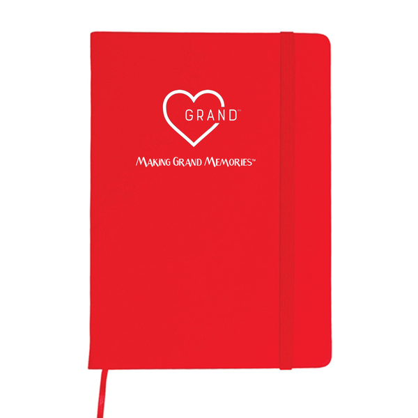 Grand-Heart™ - Journal - Memory Book