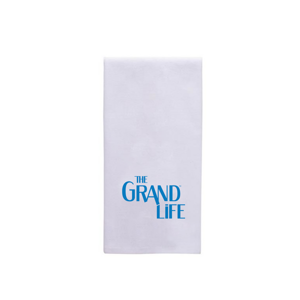 The Grand Life™ - Kitchen Towel