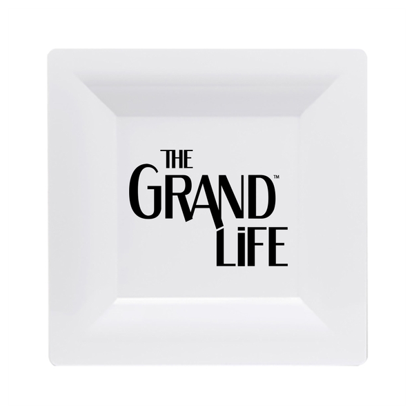 The Grand Life™ - Plate