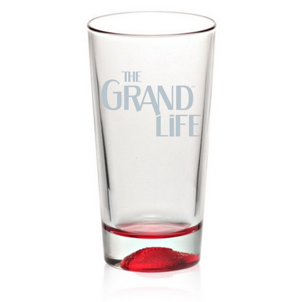 The Grand Life™ Glass Tumbler