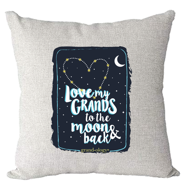 Grand-ology® - Pillow Covers