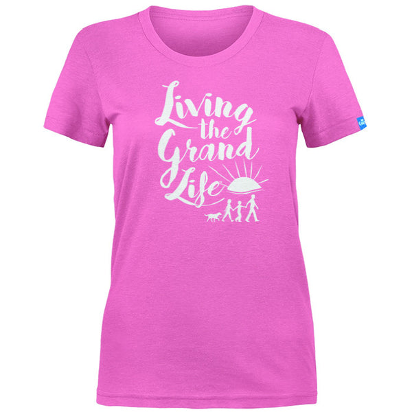 Living The Grand Life™ - GRAND-ology™