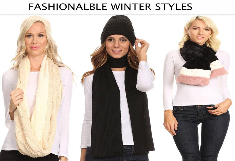 The fashion styles that make your winters fashionable