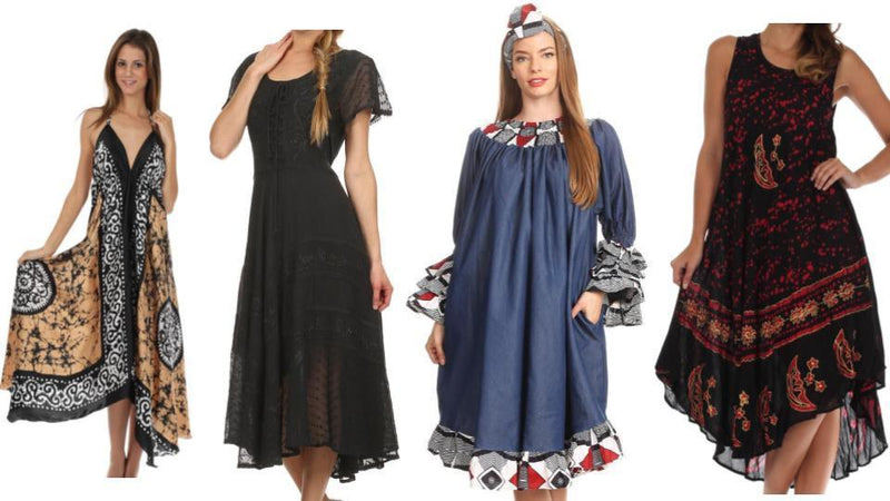 How to Get Best Women's Fashion Clothing at Affordable Prices?