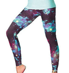 Sakkas Designer Activewear - Zenon Yoga Leggings