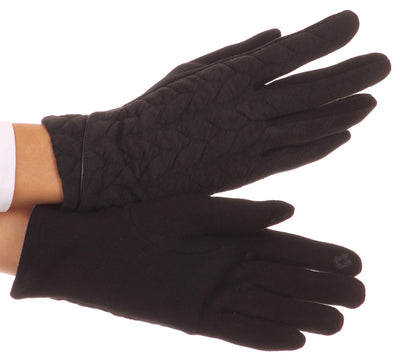 Sakkas Paislee Extra Soft Knitted Touch Screen Wrist Length Winter Glove