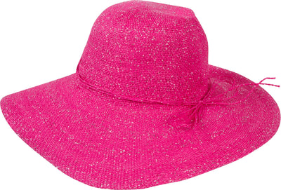Sakkas Summer Sparkle Floppy Hat