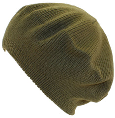 Sakkas Classic Warm Slouch Fashion Beanie /Beret /Winter Hat