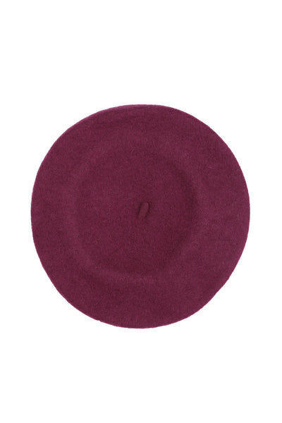 Classic Wool Warm Thick Fashion French Beret