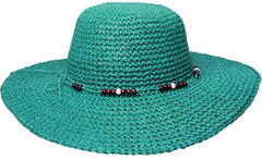 Sakkas Island Adventure Floppy Hat