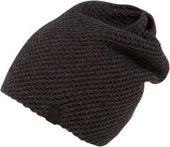 Sakkas Honeycomb Over-Sized Loose Knit Slouch Beanie