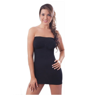 e141308a89 Sakkas Women s Magic Dress Blouse. Helps You to Look 2 Size Smaller in  Seconds ...