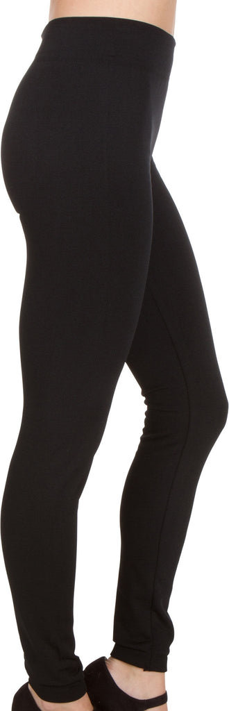 Sakkas Warm Soft Fleece Lined Leggings