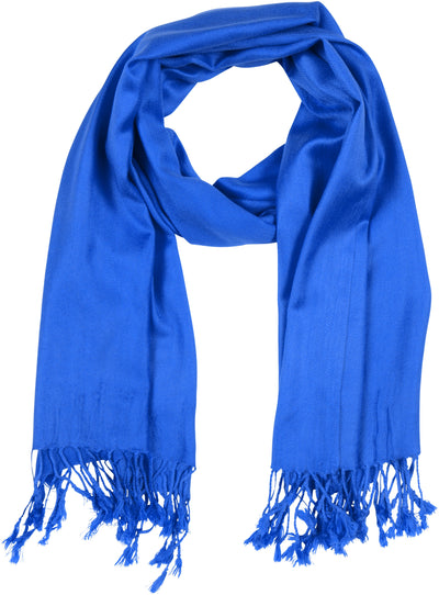 "group-MidNight (Sakkas 78"" X 28"" Rayon from Bamboo Soft Solid Pashmina Feel Shawl / Wrap / Stole)"