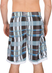 Sakkas Low Tide Skate Surf Cargo Swim Trunks