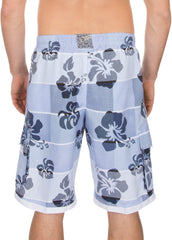 Sakkas Getaway Skate Surf Cargo Swim Trunks