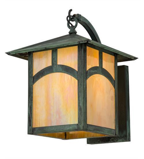 Outdoor Lighting Fixtures at Smashing Stained Glass & Lighting