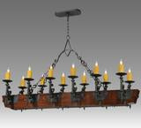 Tudor LED Chandelier
