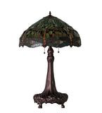 "31""H Hanginghead Dragonfly Table Lamp"