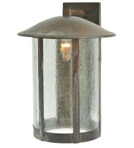 "15""W Lake Charles Outdoor Sconce"