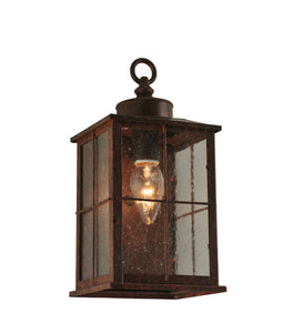 "6.5""W Coolidge Lantern Outdoor Wall Sconce"