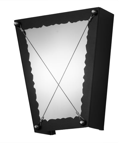 "10""W Max Modern Wall Sconce"